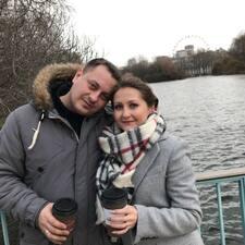 Nutzerprofil von Eduard Und Kristina