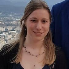 Mélaine的用戶個人資料