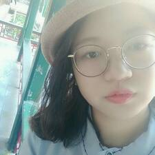 Profil utilisateur de 张紫嫣
