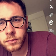 Profilo utente di Vassili