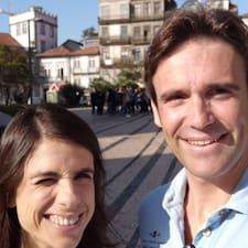 Perfil de usuario de Elena & Miguel