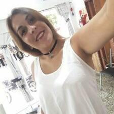 Profilo utente di Maria Jimena