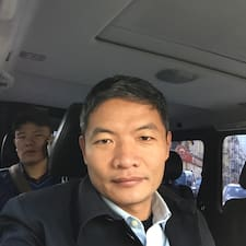 Cuong User Profile