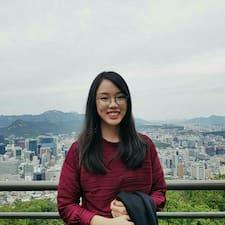 Shu Yun User Profile