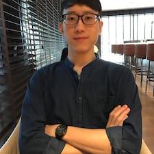Gebruikersprofiel Huang