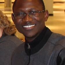 Mamadou User Profile