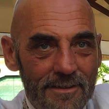 Pieroさんのプロフィール