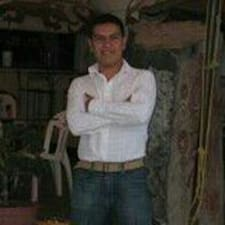 Hector felhasználói profilja