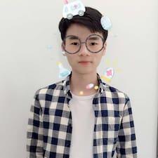 羽飞 felhasználói profilja