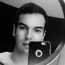 Profil utilisateur de Amdouni