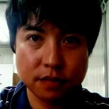 靖樹 User Profile