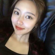 Profil utilisateur de 宇婷
