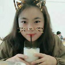 郑吉瑶 User Profile
