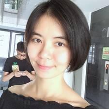书亭 User Profile