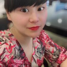 Nutzerprofil von 刘艳晶