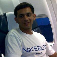 Abuzar felhasználói profilja