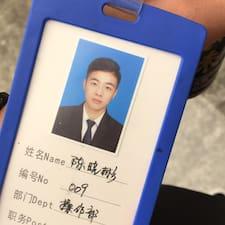 晓彬 User Profile