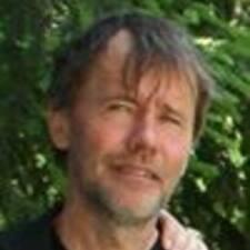 Bjorn - Uživatelský profil