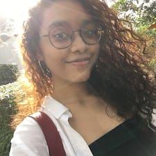 Nadira User Profile