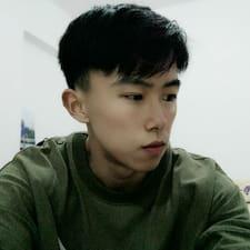 Profil utilisateur de 瑶航