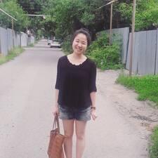 Nutzerprofil von Hayoung