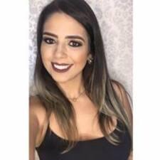Profilo utente di Gabrielle
