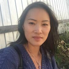 Elena User Profile