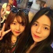 Профиль пользователя 小庆