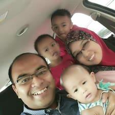 Nutzerprofil von Mohd Talmizie