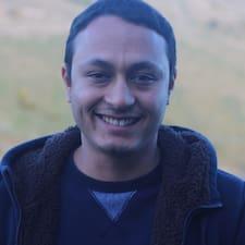 Profilo utente di Prakash