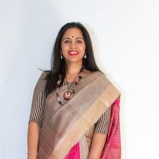 Profil utilisateur de Dr. Anita