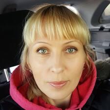 Profilo utente di Светлана
