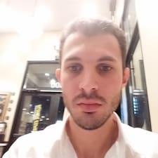 Anthony的用户个人资料