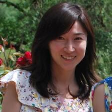 Profil utilisateur de Satoko