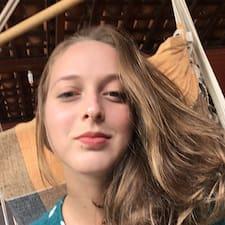 Profilo utente di Vitória Régia