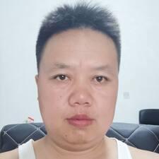 鲲 User Profile
