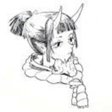 昱宇 User Profile
