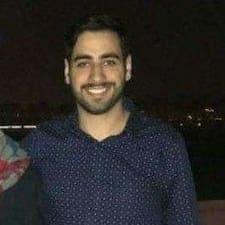 โพรไฟล์ผู้ใช้ Moayad