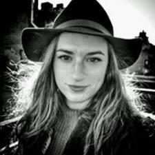 Willa - Uživatelský profil