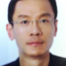Profilo utente di Kin Guan