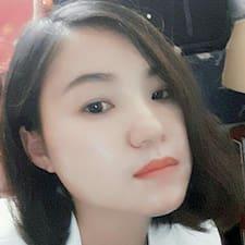 芷珊 felhasználói profilja