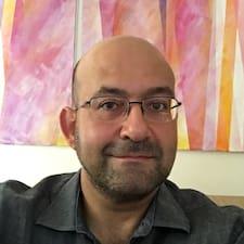 Gamal User Profile