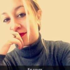 Nutzerprofil von Solène