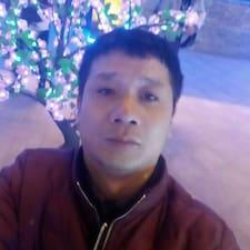 瑞峰 Brugerprofil
