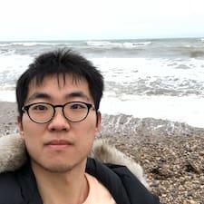 Profil Pengguna Bianhao