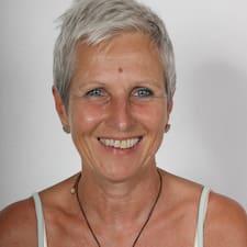 Profil Pengguna Sabine Johanna