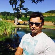 Anirikshith User Profile