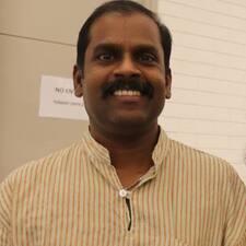 Govarthanan User Profile