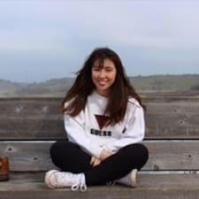Profil korisnika Gwendolyn Chiami