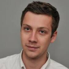 Profilo utente di Filip